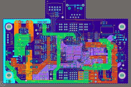 RPMTech  EE Board Layout