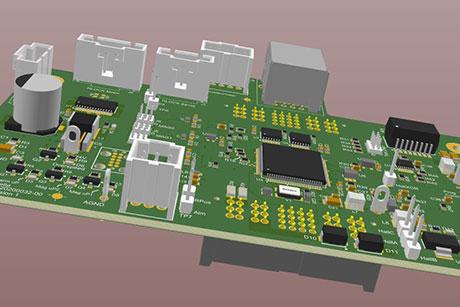RPMTech EE Sample Board