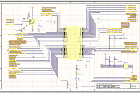 RPMTech EE Schematic Capture