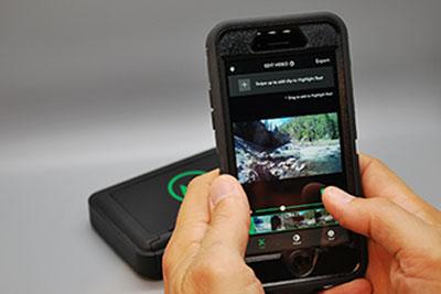 RPMTech - Gnarbox - App