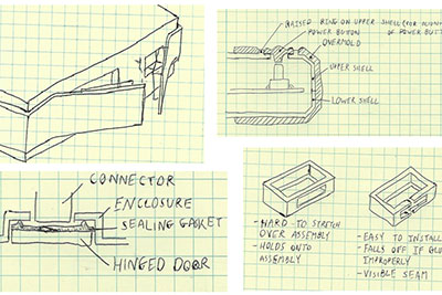 RPMTech Gnarbox Sketches
