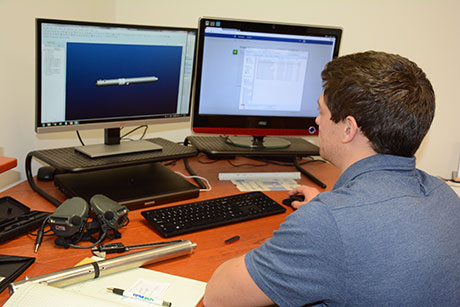 RPMTech Mechanical Engineering Cad Design