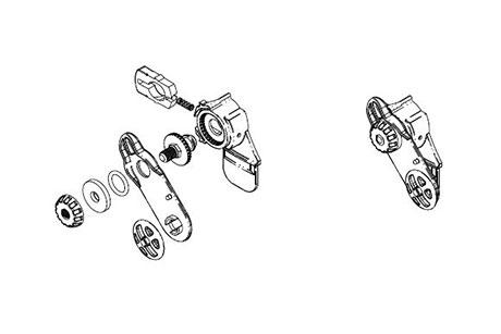 RPMTech Mechanical Engineering Custom Latch Design