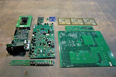 RPMTech - PCB CCAs