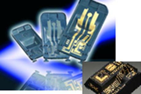 RPMTech Selective Plating Technology