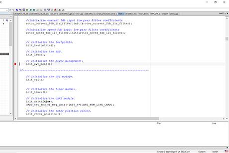 RPMTech Software Coding