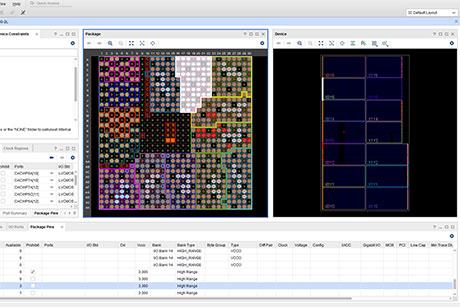 RPMTech Software FPGA Assignment