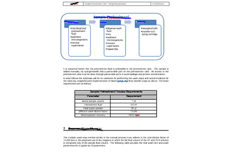RPMTech System Engineering Requirement Document Example