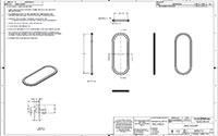 RPMTech - WolfPak Dogvest Drawing 1