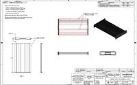 RPMTech - WolfPak Dogvest Drawing 2